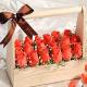 Ferns N Petals – индийский сайт для заказа цветов и подарков